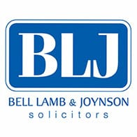 Bell Lamb and Joynson logo